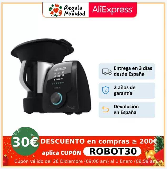 Cecotec Mambo 10070 desde España