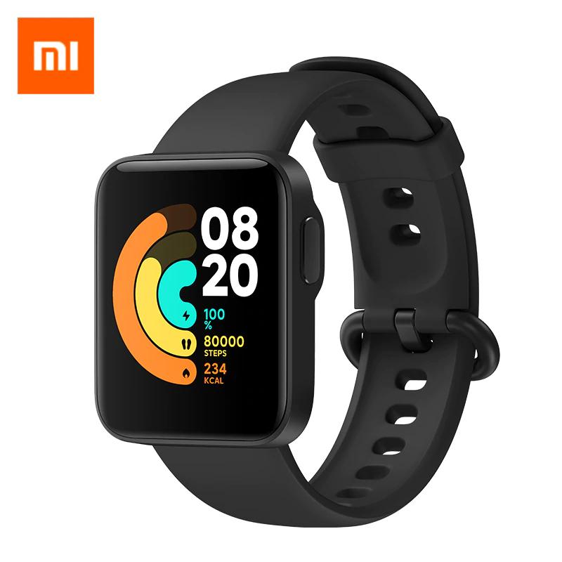 [CUPÓN + DESCUENTO] Nuevo Xiaomi Mi Watch Lite Global