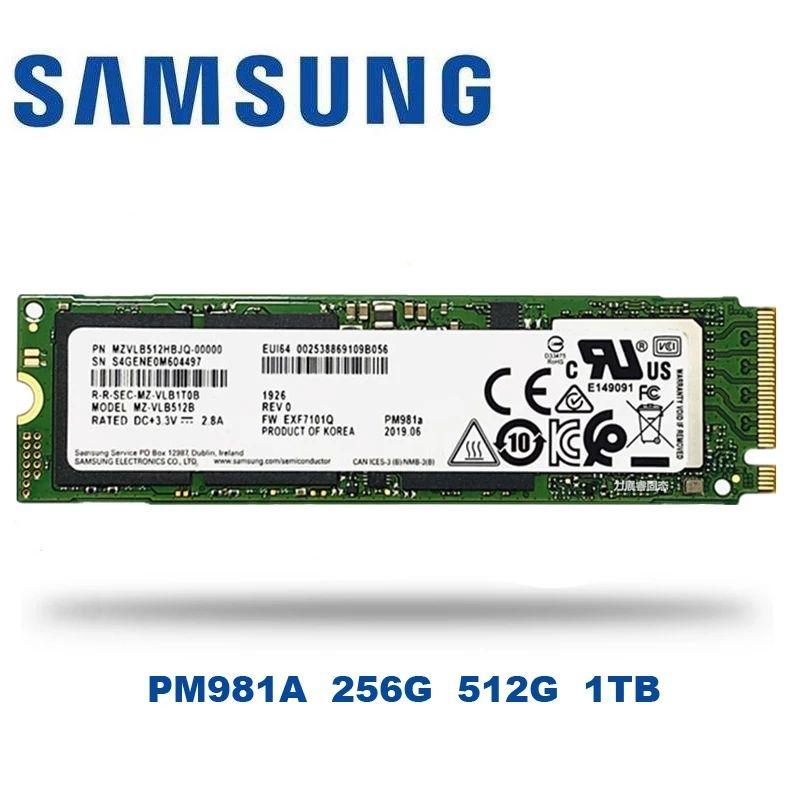 PM981A SSD NVME 1 TB