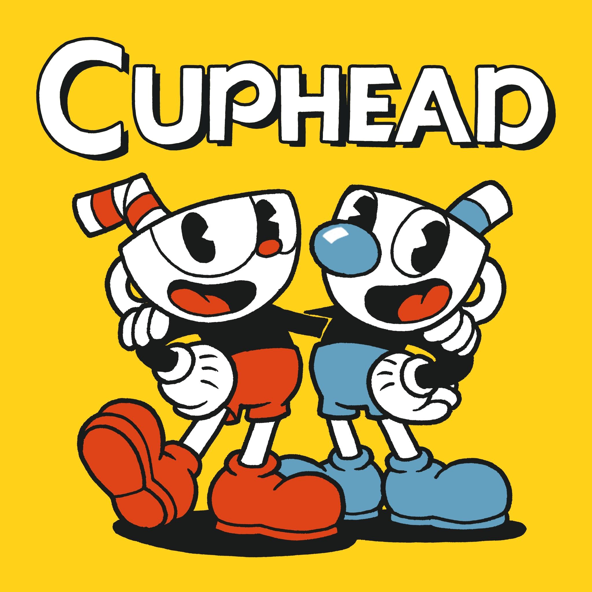 Cuphead clave Steam región global