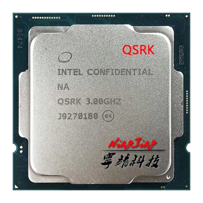 Intel Core i5-10500 QSRK (Usado, Versión Experimental)