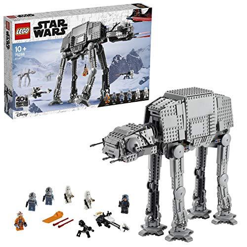 LEGO Star Wars AT-AT (75288) - Mínimo histórico Amazon