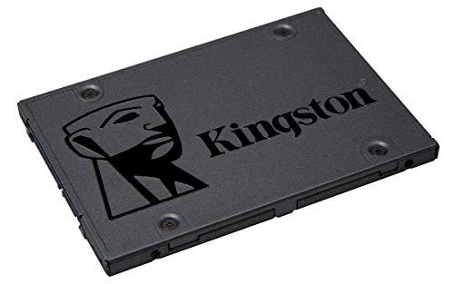 Kingston A400 SSD 480 GB