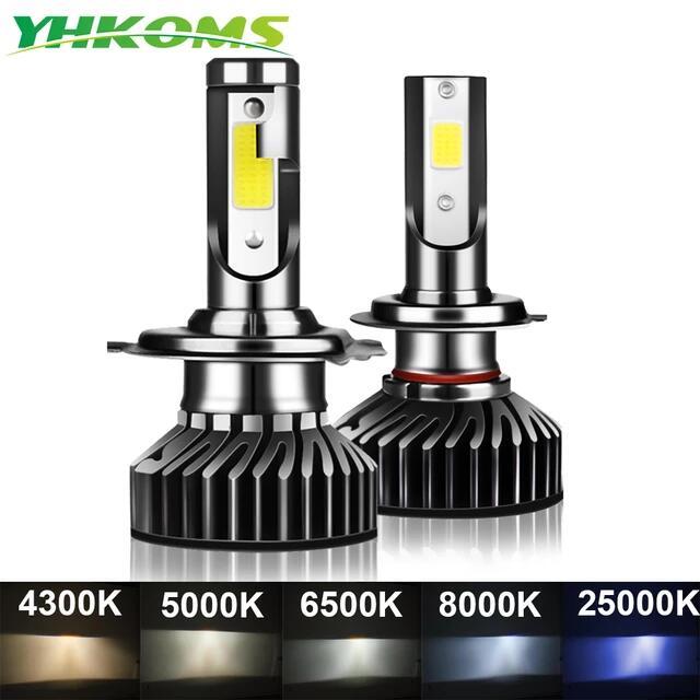 Bombillas LED para coche