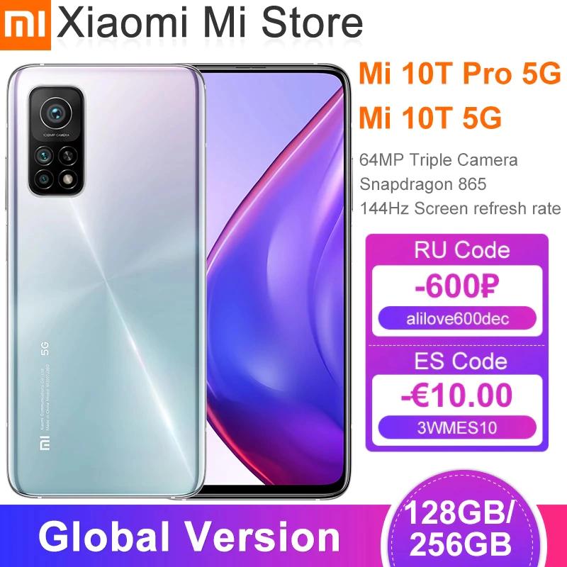 Xiaomi-Smartphone Mi 10T Pro
