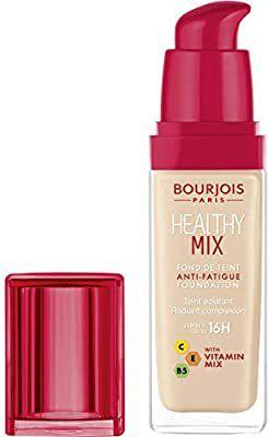 Bourjois Healthy Mix Base de maquillaje Tono 49 Porcelaine