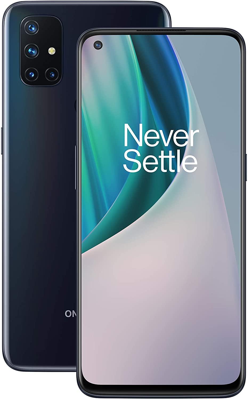 OnePlus Nord N10 5G 6/128 desde España por solo 221€