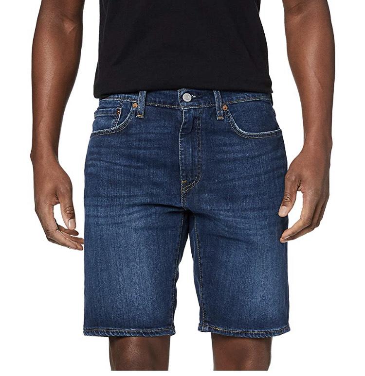 Shorts Levis talla 26W