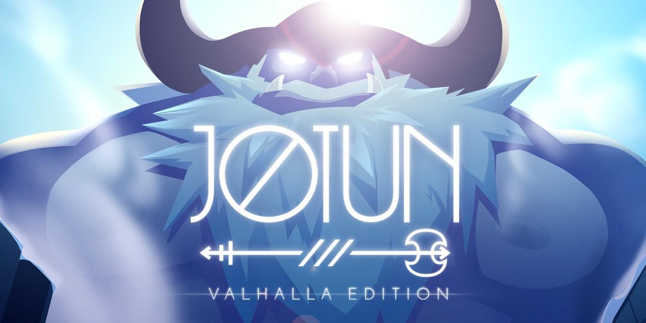 Jotun: Valhalla Edition (Eshop Rusa) para Nintendo Switch
