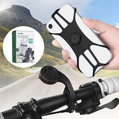Zacro Soporte Movil Bici, Motor y Carrito de Bebe, Rotación 360°