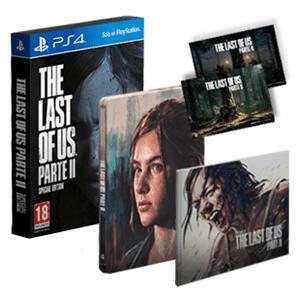 The Last of Us parte 2 Edición Especial (AlCampo Madrid)