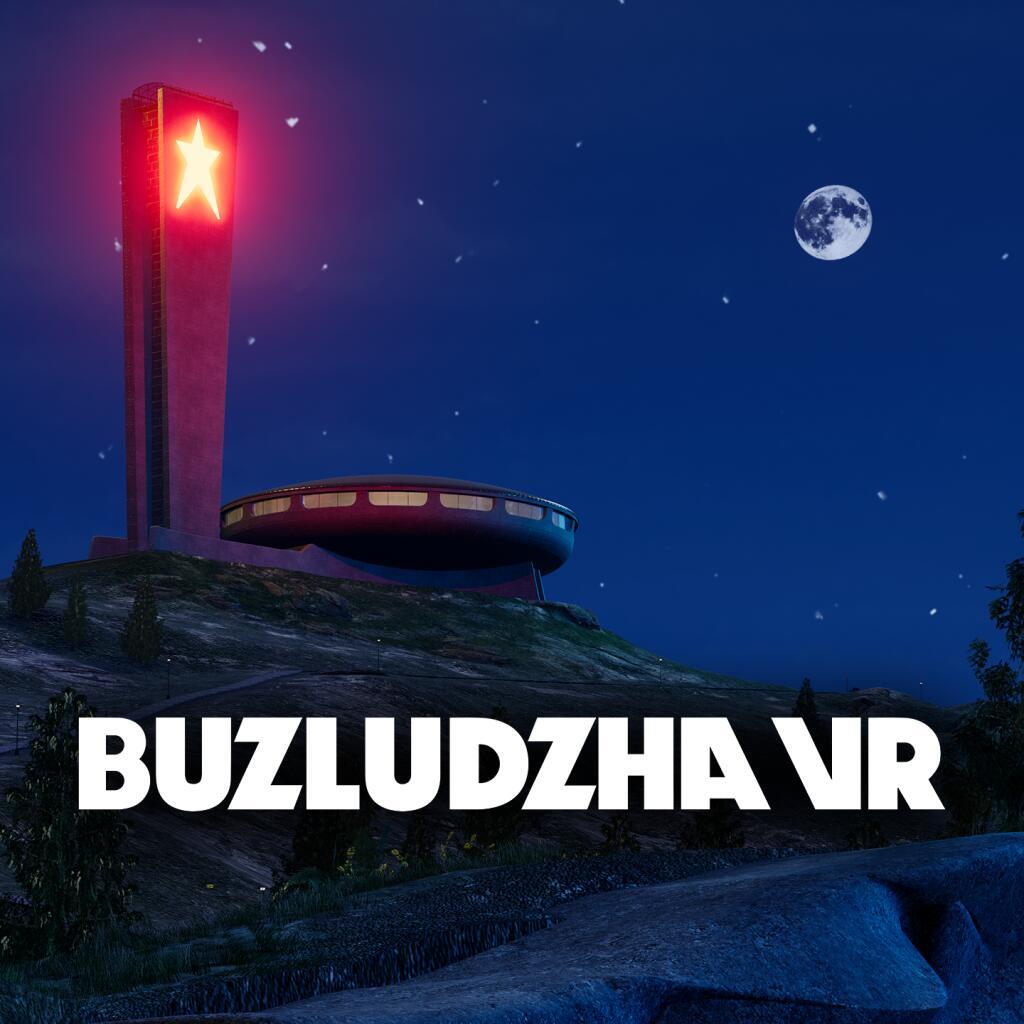 Buzludzha VR (Experiencia de realidad virtual) 3.99€ @ Steam