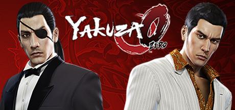 Yakuza 0 por 4.99€ - STEAM