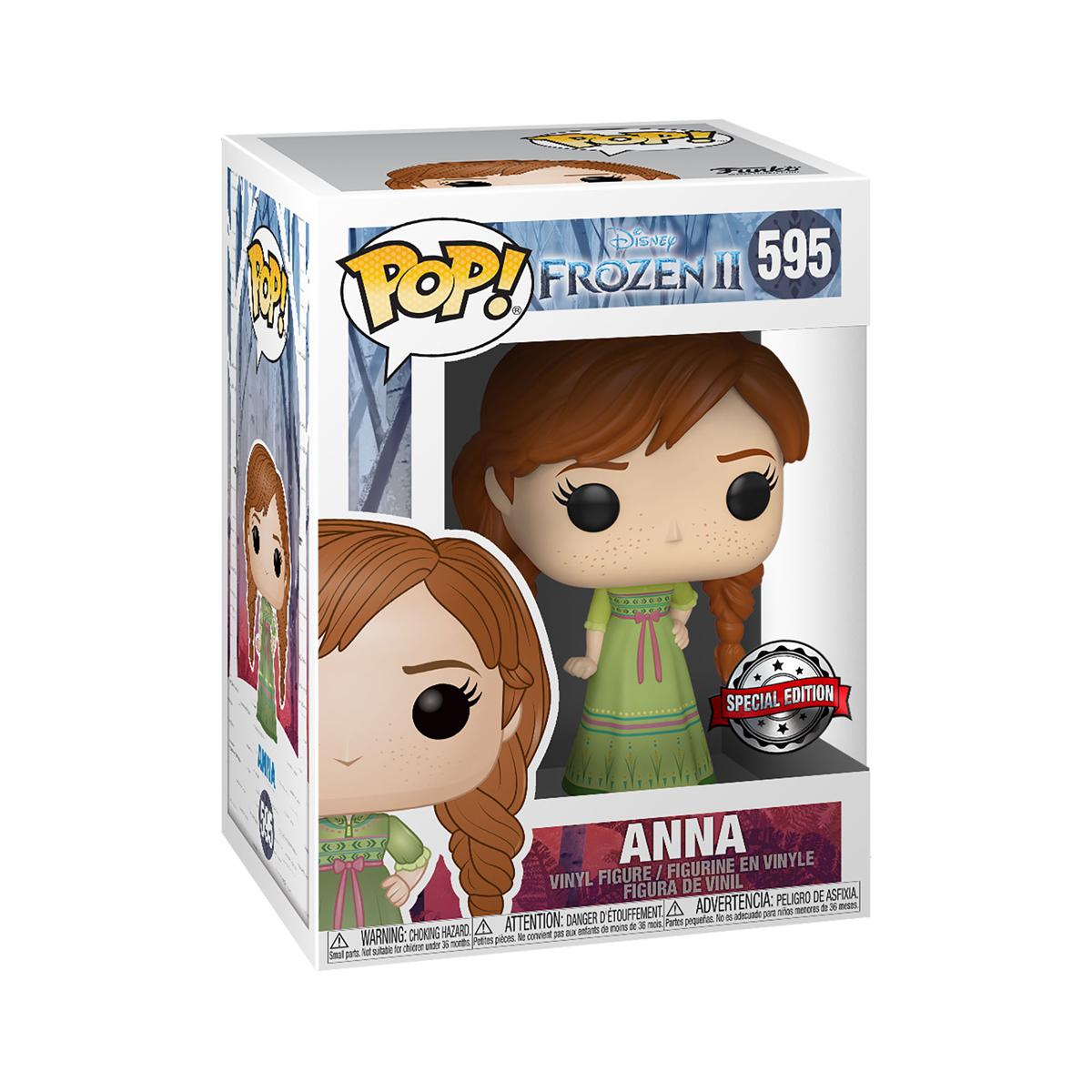 Funko Anna Frozen