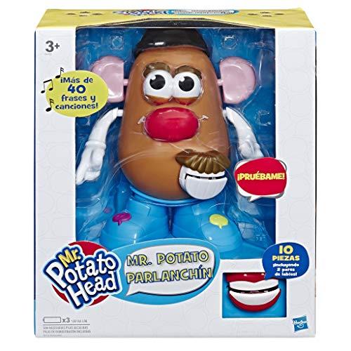 Mr Potato Parlanchin