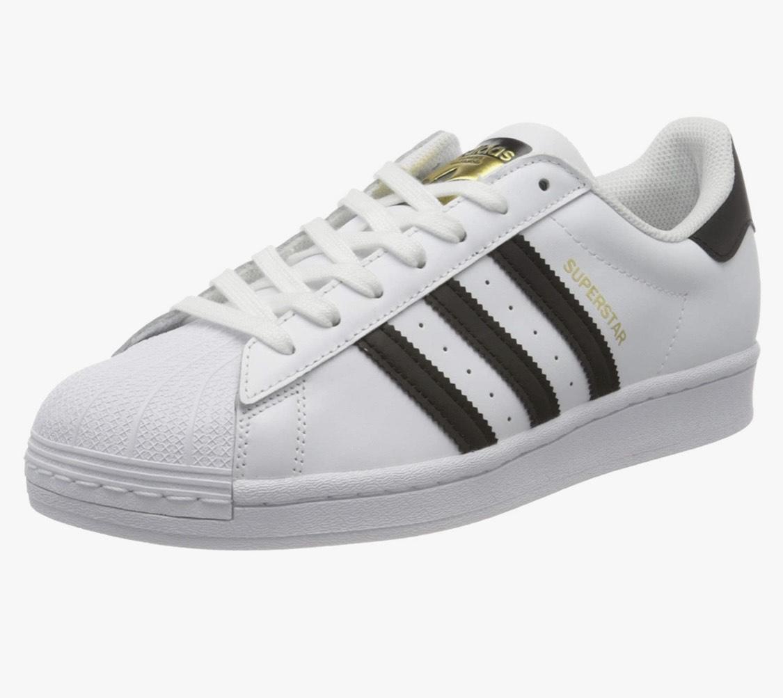 Zapatillas Adidas Superstar Unisex - Solo talla 44