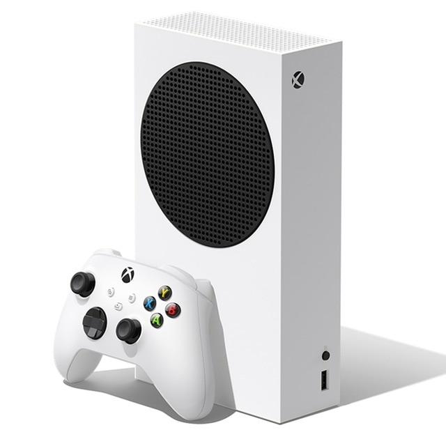 Xbox Series S (Canarias)