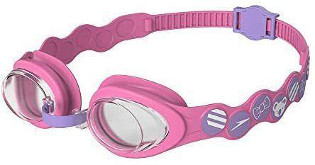 Speedo Spot Goggle Jr Gafas de Natación, Niños. También en color azul