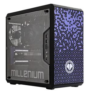 PC Gaming Millenium   RTX 2060 - 16GB - 1TB HDD + 500GB SSD