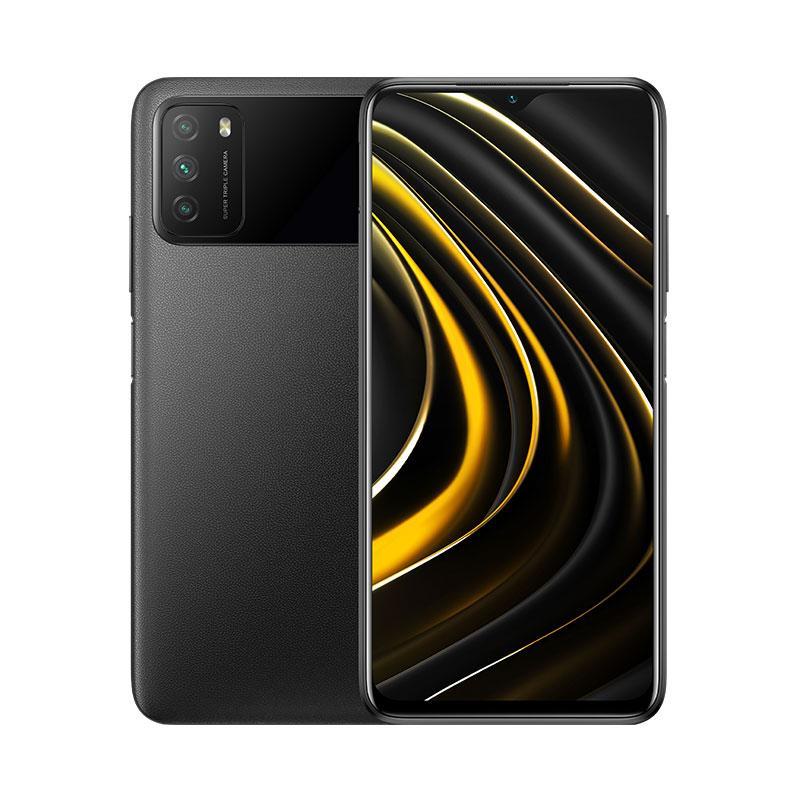 POCO M3 Smartphone Snapdragon 662 4GB 64GB