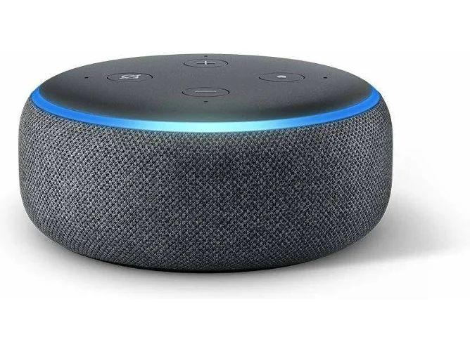 Amazon Echo dot 3° Generación
