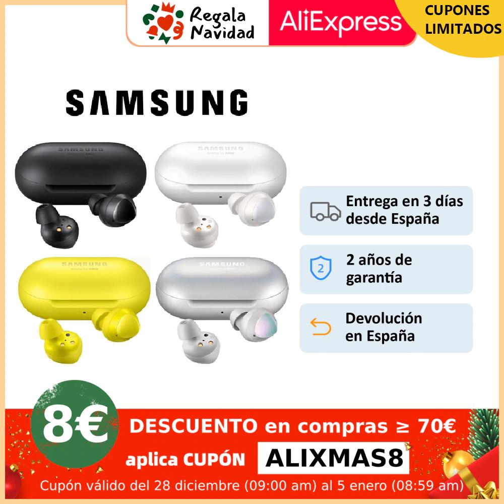 Samsung Galaxy Buds por 71€