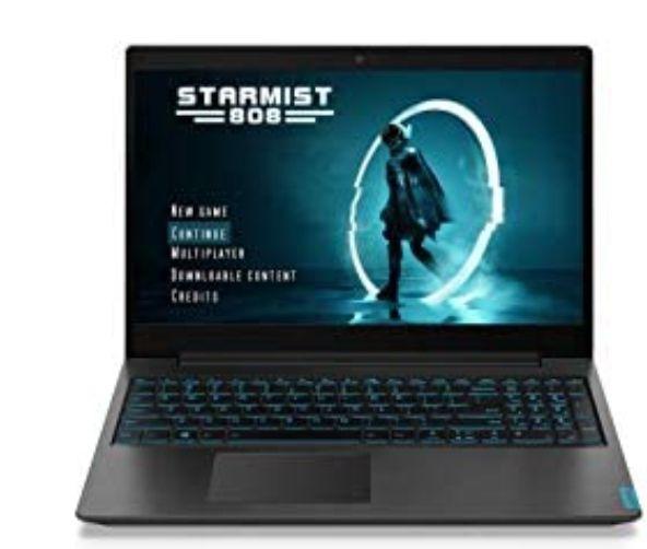 """Lenovo ideapad L340 15.6"""" FullHD (Intel Core i5-9300H, 8GB RAM, 512GB SSD, NVIDIA GTX1650-4GB"""