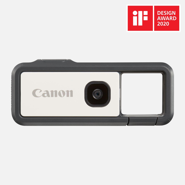 Cámara IVY REC de Canon
