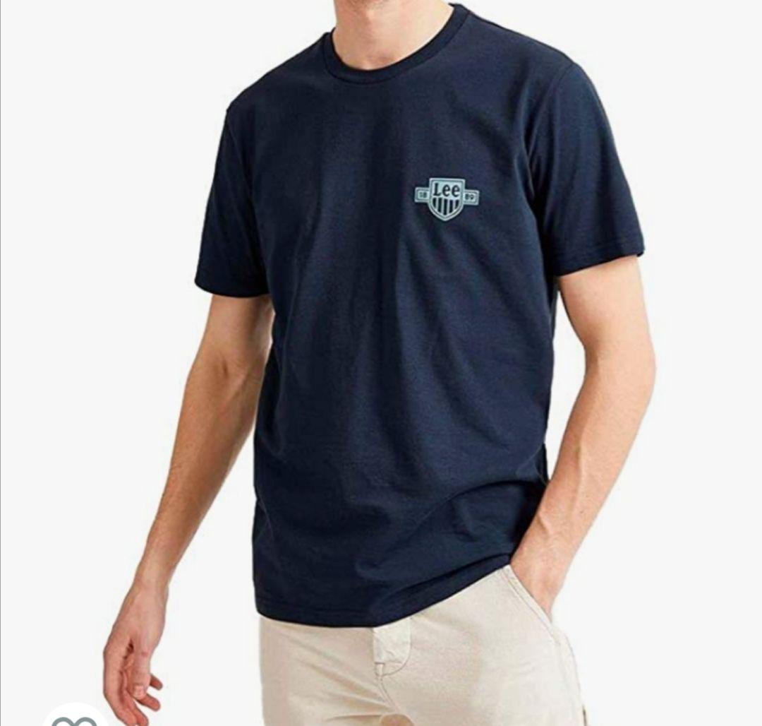 Camiseta Lee hombre