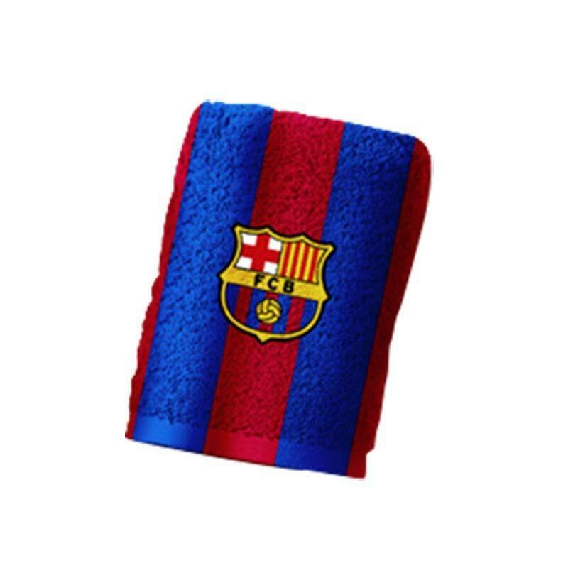 Toalla Futbol Club Barcelona