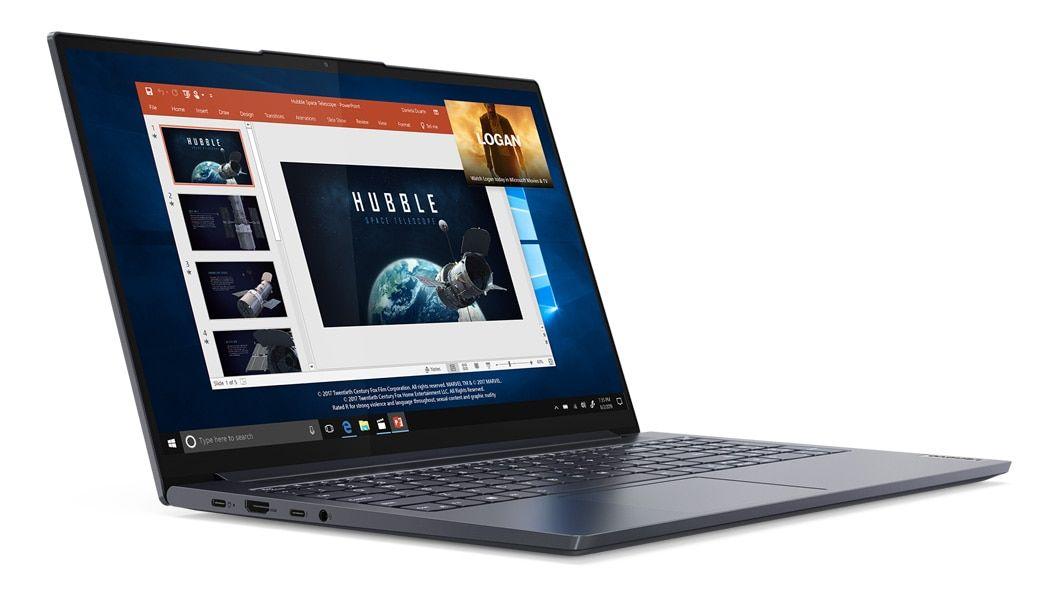 Portátil Lenovo Yoga Slim 7i