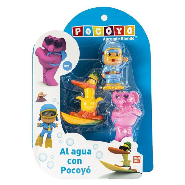 20% descuento juguetes Pocoyó recogida en tienda