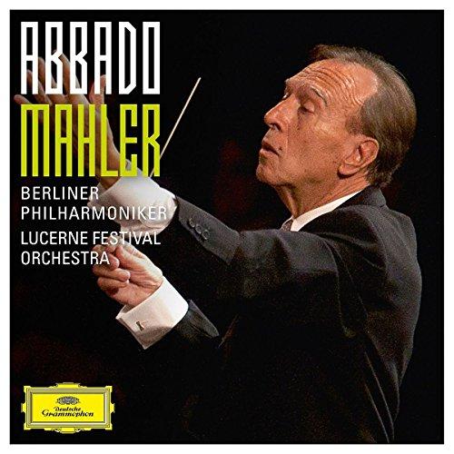 Mahler: Sinfonías 1-9