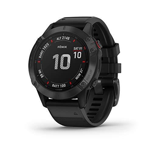 Smartwatch Garmin Fenix 6 Pro solo 439€