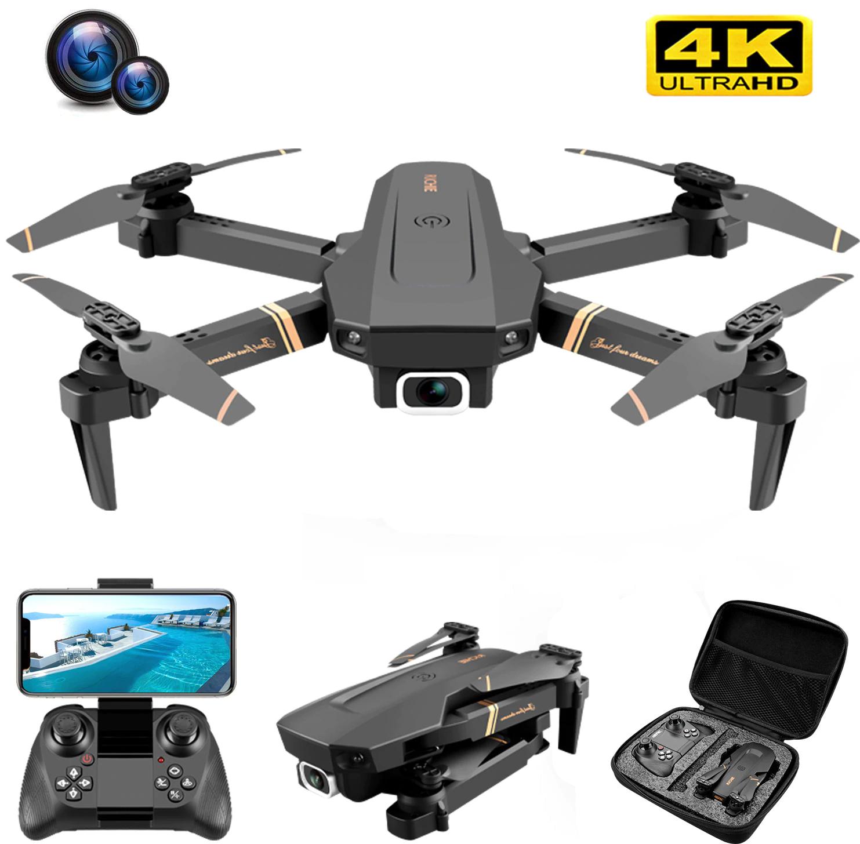 Drone HD Cámara gran angular WiFi a muy buen precio