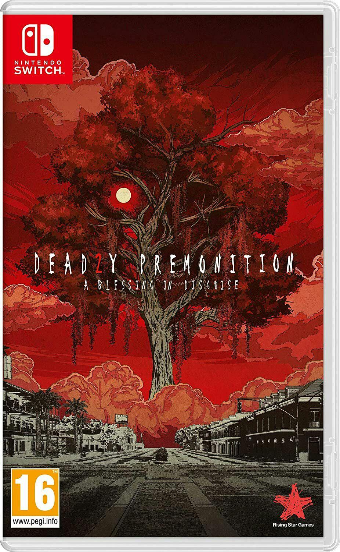 Deadly Premonition 2 (Switch) Alcampo Tenerife