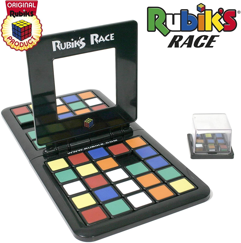 Rubik´s Rubiks Race