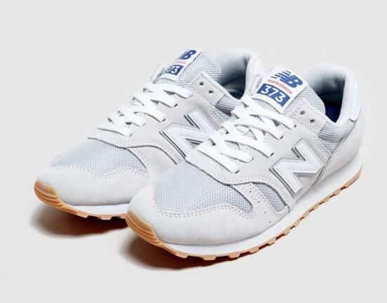Zapatillas para mujer New Balance 373 V2
