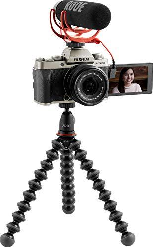Fujifilm X-T200 - Vlogger Kit