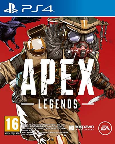 Apex Legends edición BLOODHOUND a 4,99