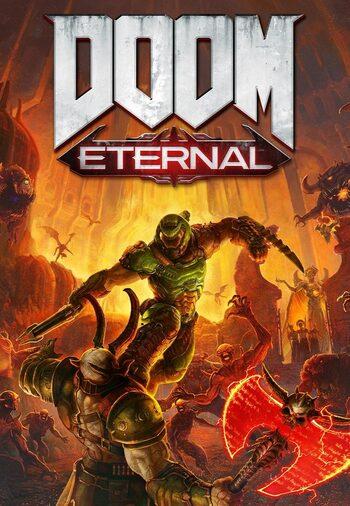 nuevo Doom Eternal a menos de 10€