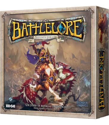 Juego de mesa Battlelore