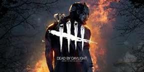 Dead by Daylight PC Empieza a las 14:00