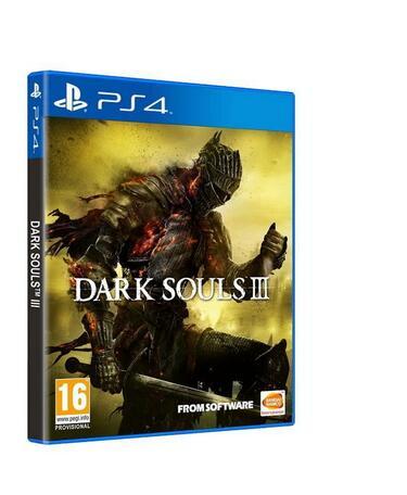 Dark Souls III para PS4