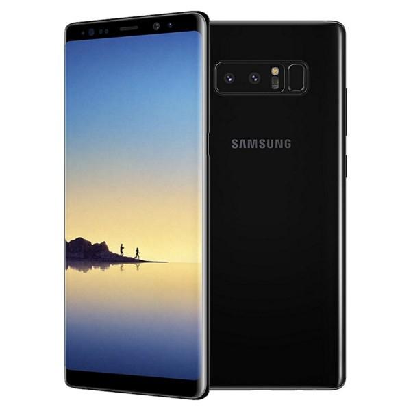 Samsung Galaxy Note 8 Negro N950F