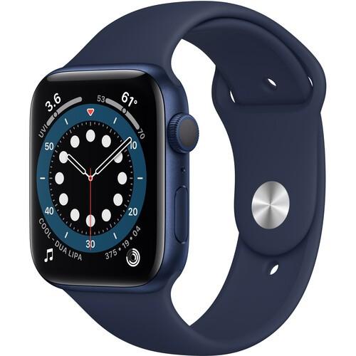 Apple Watch Series 6 GPS - 40mm Caja de Aluminio