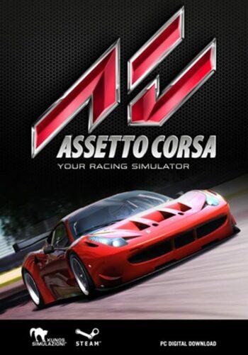 Assetto Corsa Steam clave global - oferta flash a partir de las 16:00