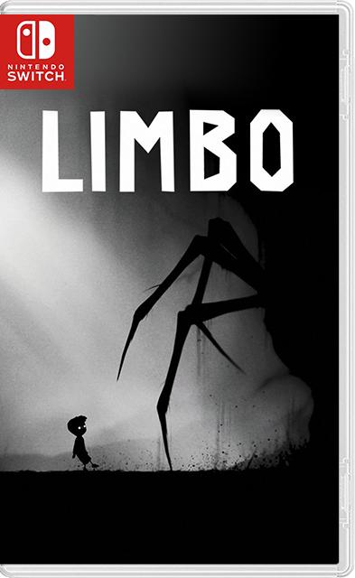 LIMBO Nintendo Switch