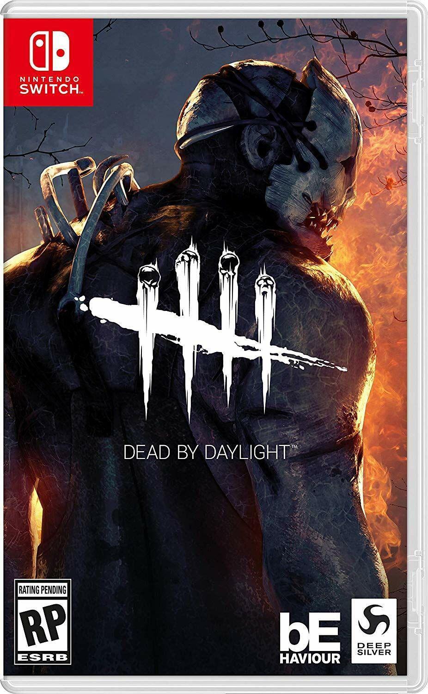 Dead by Daylight Nintendo e-shop(Rusa)