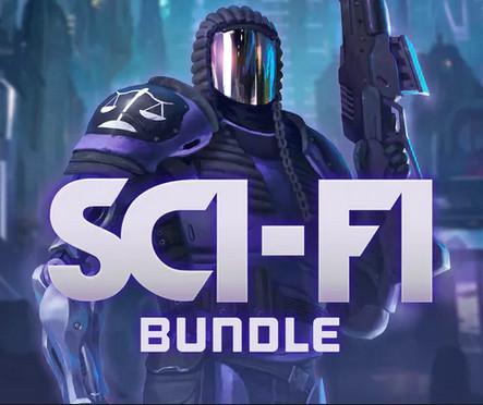 PC (STEAM): Sci-fi Bundle (7 Juegos de ciencia ficción) por sólo 2,55€